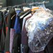Défilé de mode à la Japy Factory 2011
