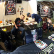 "Convention Tattoo Pau ""Very Sud Ouest"""