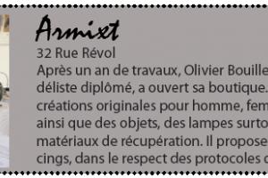 Armixt, Oloron (64)