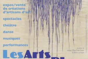Les Arts en Place | Oloron (64)